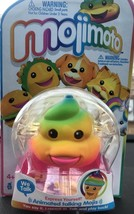 Mojimoto Rainbow Poo Animated TALK BACK Mojis New In Package - $19.79