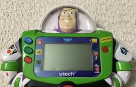 Disney PIXAR Toy Story 3 BUZZ LIGHTYEAR Learn & Go - VTech, 8 Activities - $23.76