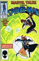 Marvel Tales #200 ORIGINAL Vintage 1987 Spider-Man Dr Strange - $9.89