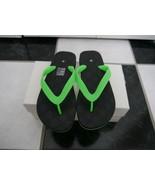 NIB 100% AUTH Gucci kid's rubber flip flop 371633 $155 - $89.00