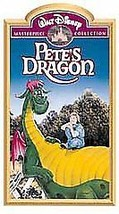 Walt Disney Pete's Dragon ~VHS, 2001, Gold Coll... - $12.85