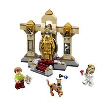 Scooby doo mummy museum minifigures building blocks 01 thumb200