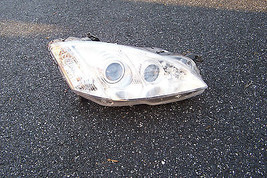 mercedes s class w221 used headlight s500 s600 s63 amg 2218208461 passenger side - $599.00
