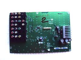 Toshiba 42DPC85 Signal Board P# 23590317A - $19.99
