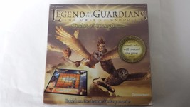 Legend of the Guardians The Owls of Ga'Hoole Circle of Strength Board Game - $22.25