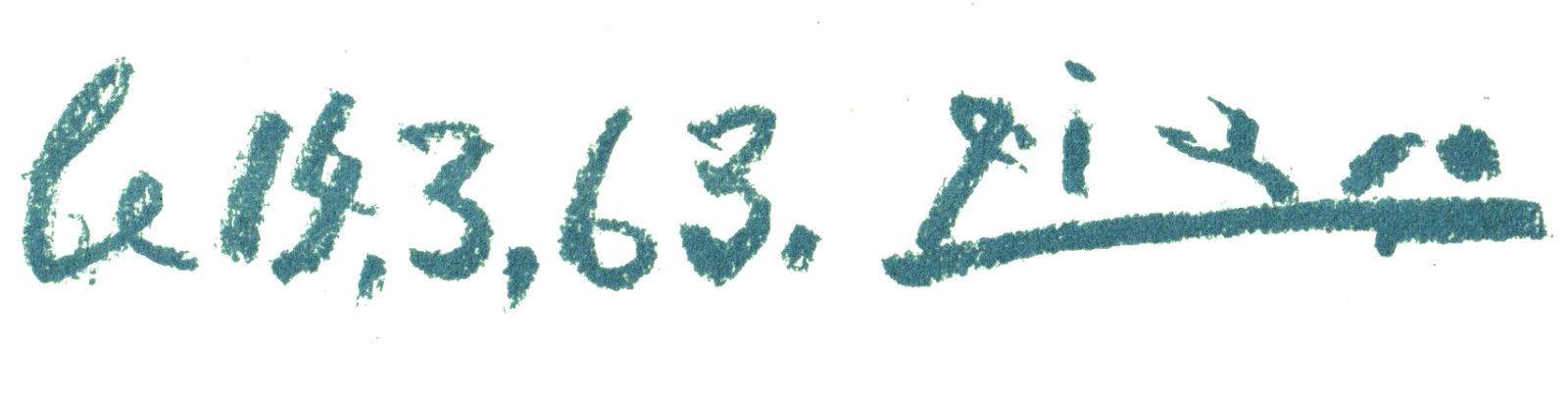 PICASSO LITHOGRAPH SIGNED w/COA. UNIQUE 1960s Pablo Picasso £ EXTREMELY RARE ART