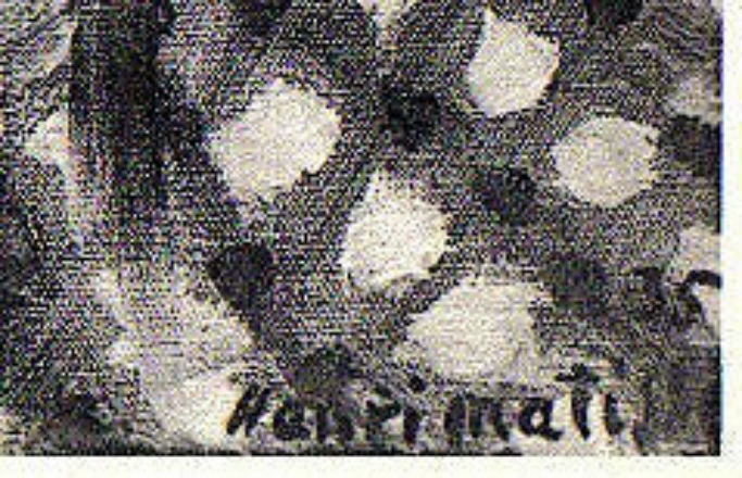 MATISSE SIGNED 1935 LITHOGRAPH w/COA. VERY SEXY & VERY RARE HENRI MATISSE ART