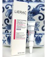 Lierac Diopticerne Dark Circle Correcting Cream Eye Contour 0.18 oz (5ml... - $24.99
