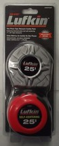 Lufkin L625DPSCSET 2pc Collector Edition 25' Tape Measures - $8.91