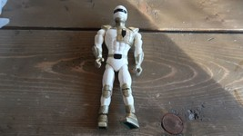 Mighty Morphin Power Rangers Action Figures Lanard 1991 MMPR - $9.89