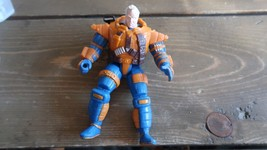 1993 Marvel Toy Biz Cable 2 Action Figure X-men - $9.89