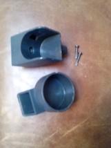 Eureka Whirlwind Vacuum Cleaner Model 410 BT Accessory Tool Holder part. - $4.94