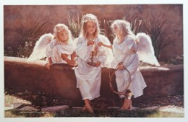 "Steve Hanks ""Candle in the Wind"" Hand Signed & Numbered COA - $99.90"