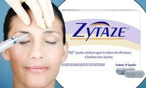 Zytaze nutritional supplement