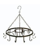 Pot Rack - Hanging - Circular - Double Circle - $34.95