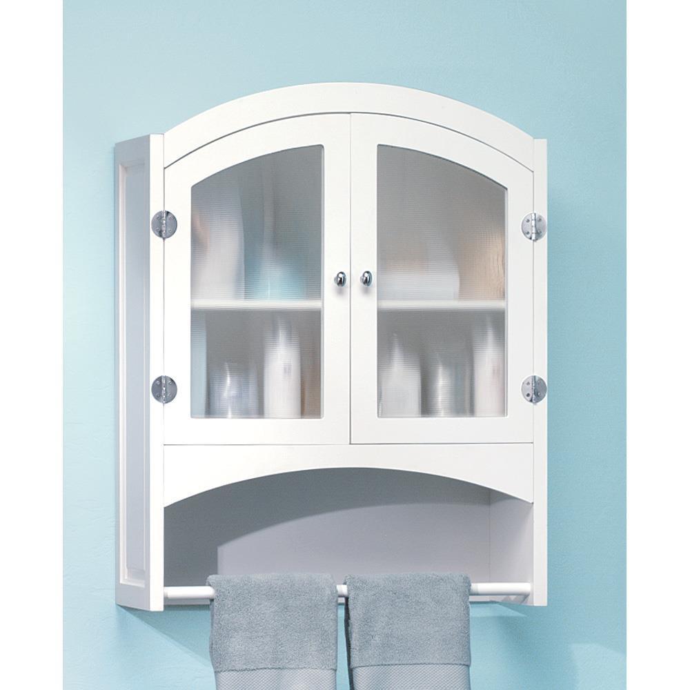 Cabinet - Storage - Bathroom