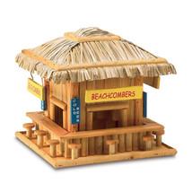 Birdhouse - Beach Hangout - $17.95