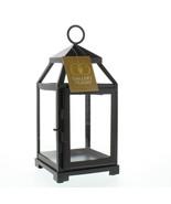 Candle Lantern - Black Contemporary - Small - $19.95