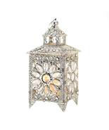 Candle Lantern - Crown Jewels - $32.95