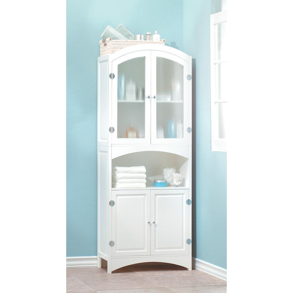 Cabinet - Storage - Linen