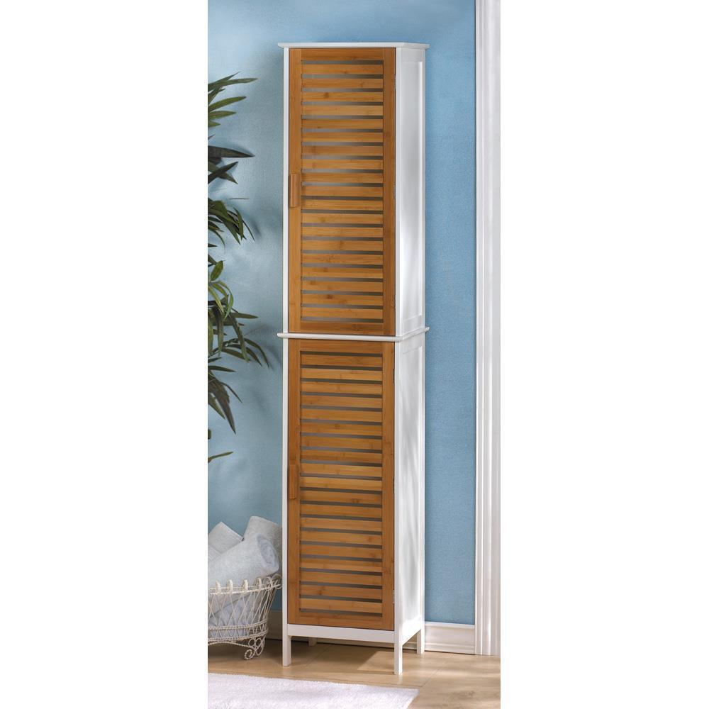Cabinet - Storage - Linen - Kyoto Double