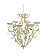Candle Chandelier - Royalty - $32.95