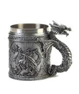 Mug - Serpentine Dragon - $17.95