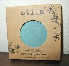 Stila Eyeshadow Color: Mystic (Shimmering Bluish Green) Full Size New! - $14.99