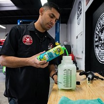 Chemical Guys WAC707 EcoSmart Hyper Concentrate... - $124.38