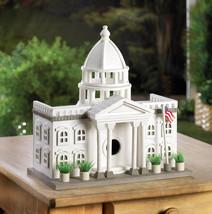 Birdhouse - White House - $24.95