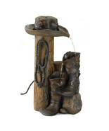 Water Fountain - Outdoor - Wild Western - $73.95