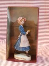 Kirsten American Girl Figurine by Hallmark, Collectible Figure In Origin... - $15.83
