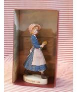 Kirsten American Girl Figurine by Hallmark, Col... - $15.83