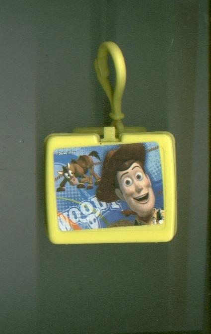 Walt Disney / Pixar TOY STORY mug/keychain/puzzle/Buzz Lightyear toy/store bag