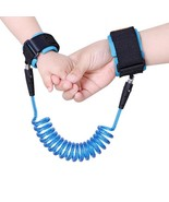 E Support 1.5m Safety Anti Lost Child Wrist Link/Cuffs Harness Strap Rop... - $12.86