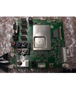 91.75F10.001G Main Board From E420AR (LWJANIAN) LCD TV - $34.95