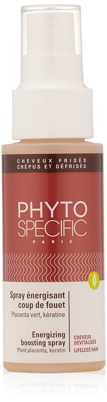 Phyto specific energizing boosting spray  2 fl. oz. 1