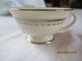 FRANCISCAN MASTERPIECE CHINA ARABESQUE  FOOTED CUP - $6.25
