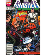 The Punisher #33 - $1.56 CAD
