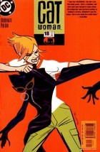 Catwoman Vol. 3 #18 [Comic] [Jan 01, 2003] - $4.55
