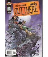 Out There #1 Carlos Meglia Variant cover [Comic... - $6.50