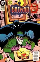 BATMAN Adventures #10 [Comic] [Jan 01, 1993] Ke... - $8.99