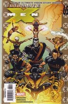 ULTIMATE X-MEN, #65 - MAGNETIC NORTH, PART 5 [Comic] [Jan 01, 2006] BRIA... - $1.95