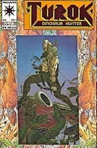 Turok Dinosaur Hunter #1: Cold Blood Blazing (V... - $1.95