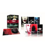 True Blood: The Complete Series DVD Box Set Bra... - $54.99