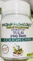 Extract Of Holy Basil Tulsi Herbal Ayurvedic Capsule 300mg X 60 - $15.98