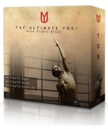 The Ultimate Yogi Set with Travis Eliot 12 DVDs... - $42.00
