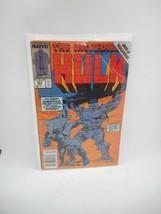 The Incredible Hulk #363 Comic Dec 89 Marvel Comics FN - $0.99
