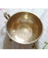 Morton Parker EPNS Marlboro Plate Porridge Bowl - $10.00