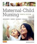 Maternal-Child Nursing, McKinney James Murray N... - $49.97